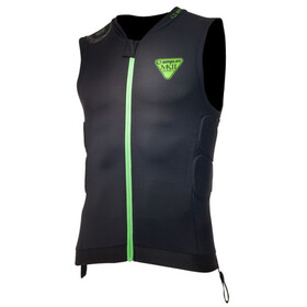 Amplifi MK II Bovenlijf groen/zwart